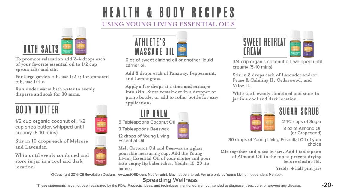 20-Recipes